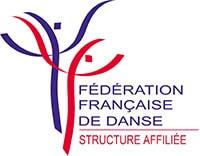 Professeur de danse affiliée à la fédération française de danse