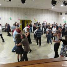 bouaye soiree dansante avec danser bouger