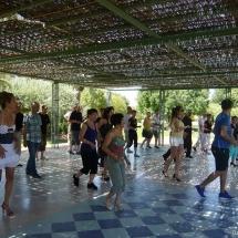 cours de danse au maroc