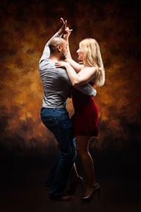 danses en couple : cours de salsa a Nantes et en Loire Atlantique