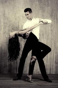 des cours de Tango de tous niveaux