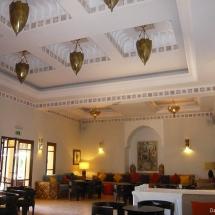 hotel la palmeraie maroc