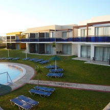 piscine du nautica blue a rhodes