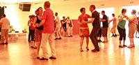 Du débutant au confirmé, Danser Bouger vous propose des cours adaptés à votre niveau